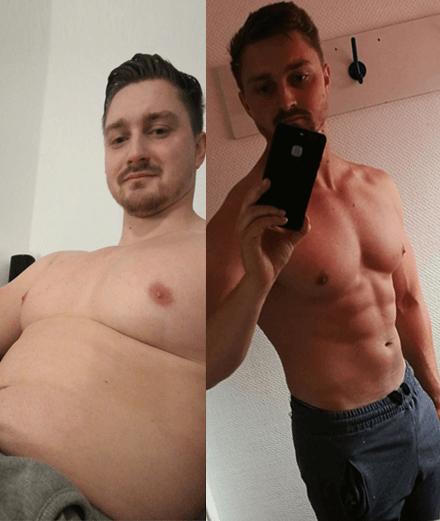 Vegetarische Bodybuilding & Fitness Diät